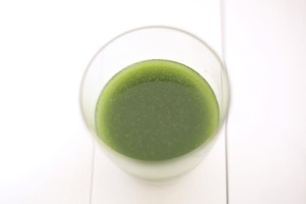 大正製薬ヘルスマネージ大麦若葉青汁(キトサン)口コミ体験レビュー5