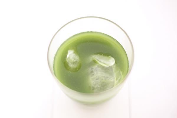大正製薬ヘルスマネージ大麦若葉青汁(キトサン)口コミ体験レビュー7
