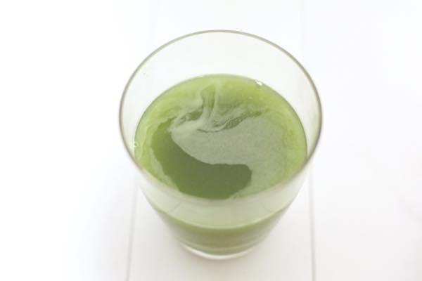 大正製薬ヘルスマネージ大麦若葉青汁(難消化性デキストリン)口コミ体験レビュー8