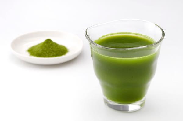 青汁メタボ予防15