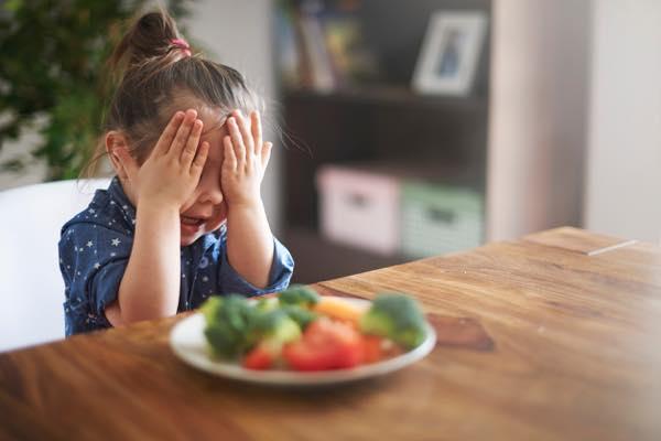 野菜嫌い・野菜を食べない子供に青汁1