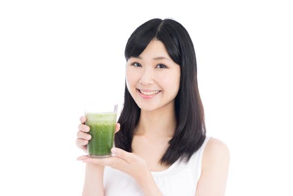 青汁・野菜不足8
