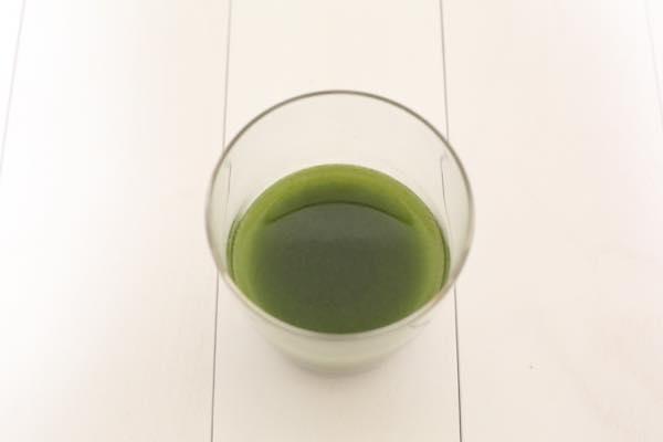 すっきりフルーツ青汁の口コミ体験レビュー7