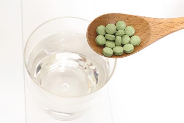 青汁ゴーヤの飲み方と口コミと評価6
