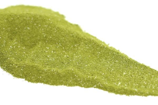 サントリー極の青汁口コミ2