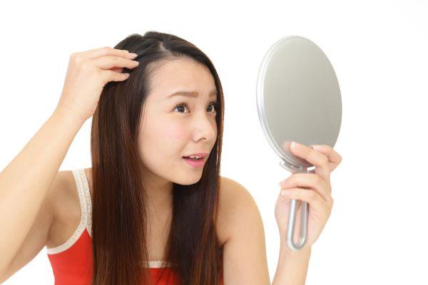 青汁白髪予防2