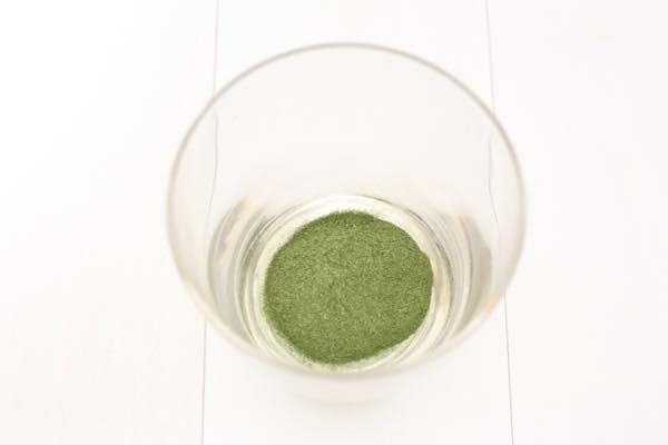 藻のすごい青汁の口コミ体験レビュー6