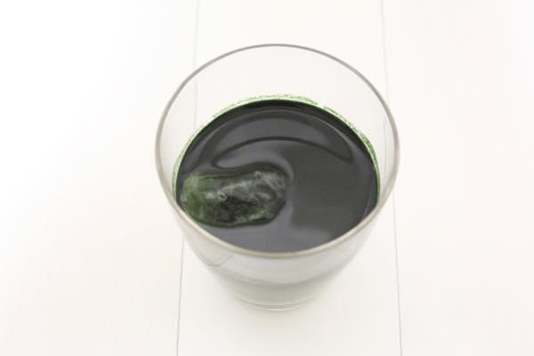 藻のすごい青汁の口コミ体験レビュー8