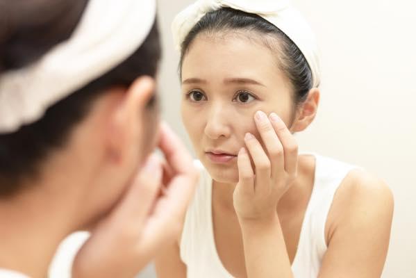 緑内障白内障の眼病予防青汁栄養分ルテイン効果3