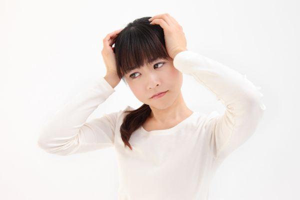 青汁偏頭痛改善1