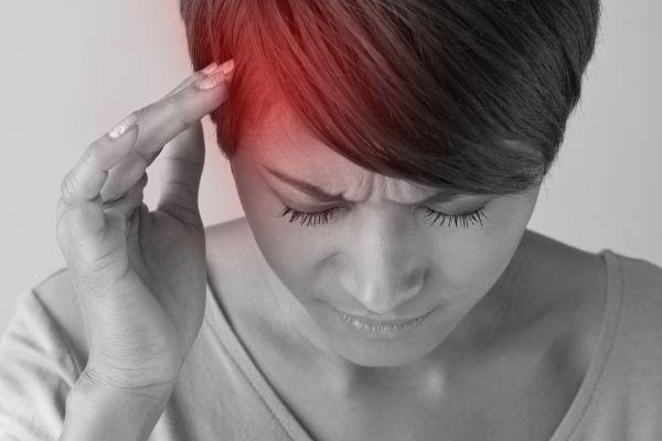 青汁偏頭痛改善2