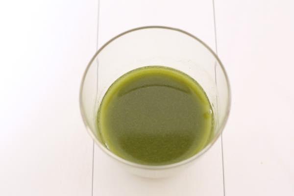 すこやか自慢 青汁と乳酸菌の口コミ体験レビュー9