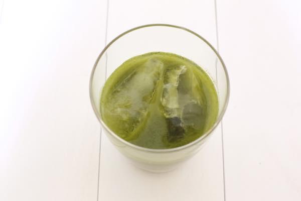すこやか自慢 青汁と乳酸菌の口コミ体験レビュー10