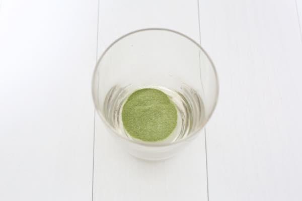 エバーライフのおいしい青汁の口コミ体験レビュー6
