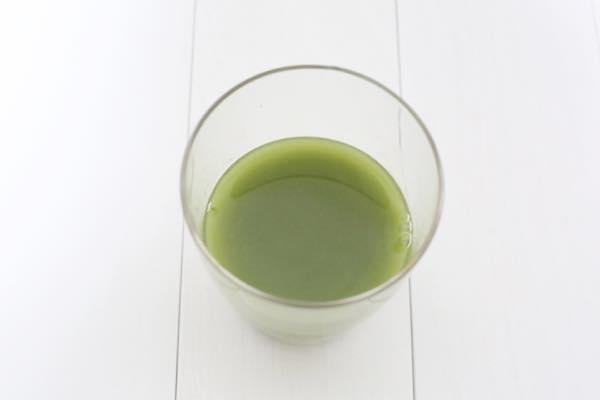 エバーライフのおいしい青汁の口コミ体験レビュー7