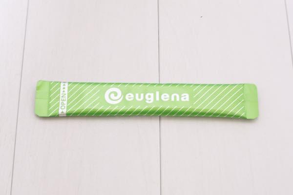 ユーグレナの緑汁の口コミ体験レビュー6