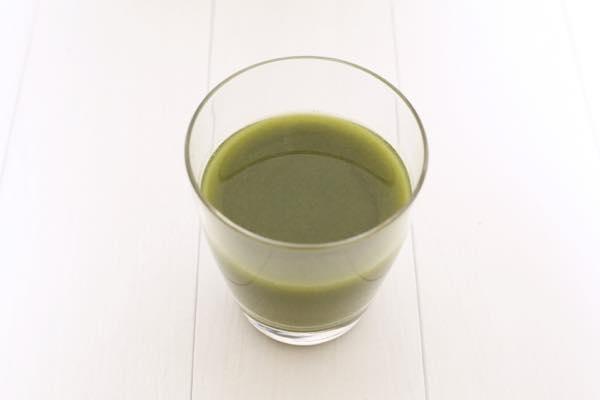 ユーグレナの緑汁の口コミ体験レビュー8