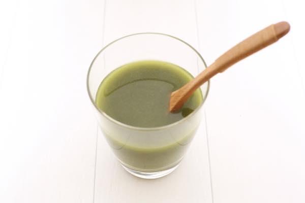 ユーグレナの緑汁の口コミ体験レビュー9