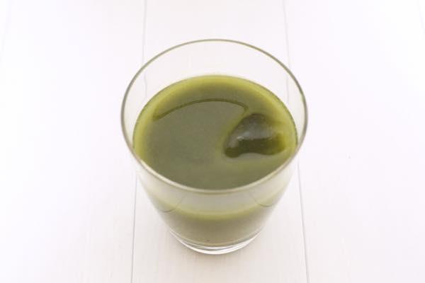 ユーグレナの緑汁の口コミ体験レビュー10