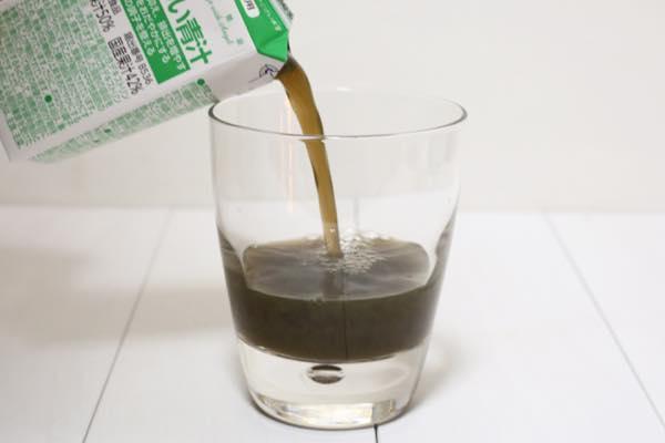 森永おいしい青汁の口コミ体験レビュー6