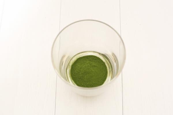 DHC 乳酸菌と酵素がとれるよくばり青汁の口コミ体験レビュー6