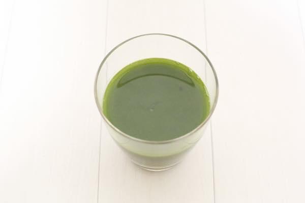 DHC 乳酸菌と酵素がとれるよくばり青汁の口コミ体験レビュー7