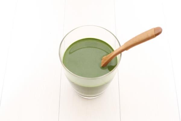 DHC 乳酸菌と酵素がとれるよくばり青汁の口コミ体験レビュー8
