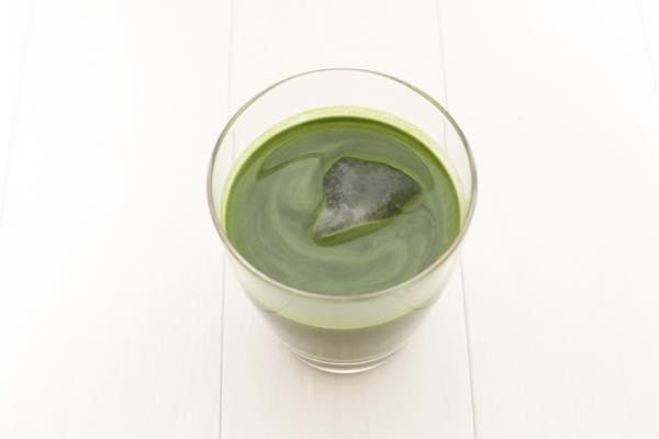 DHC 乳酸菌と酵素がとれるよくばり青汁の口コミ体験レビュー9