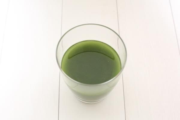 ドクターベジフル青汁の口コミ体験レビュー7