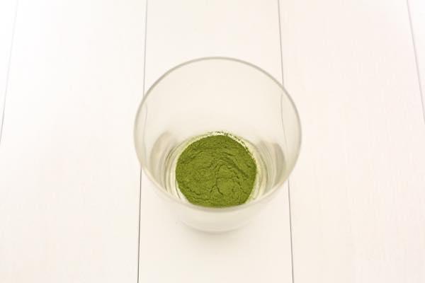 青大豆と乳酸菌のすっきり青汁の口コミ体験レビュー6