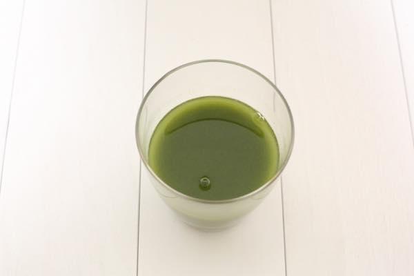 青大豆と乳酸菌のすっきり青汁の口コミ体験レビュー7