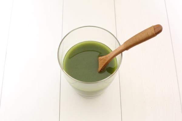 青大豆と乳酸菌のすっきり青汁の口コミ体験レビュー8