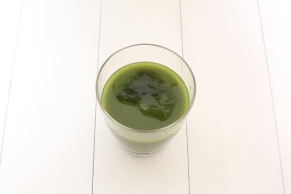 青大豆と乳酸菌のすっきり青汁の口コミ体験レビュー9