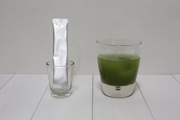 北海道どっさり青汁の口コミ体験レビュー10