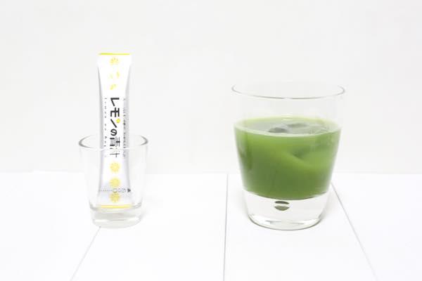 レモンの青汁の口コミ体験レビュー10
