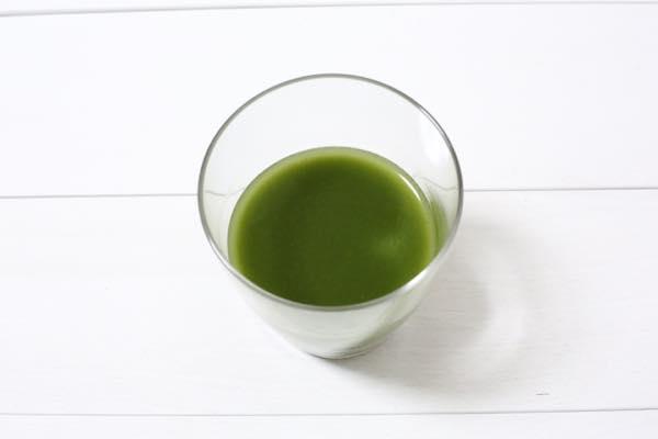 すっきり爽快青汁の口コミ体験レビュー7