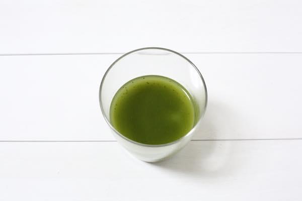 大人の青汁シトルリン桑抹茶の口コミ体験レビュー7