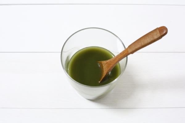 新アサヒ菜善青汁の口コミ体験レビュー8