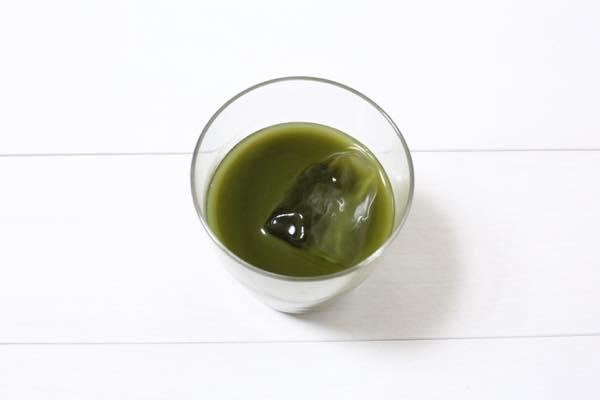 新アサヒ菜善青汁の口コミ体験レビュー9