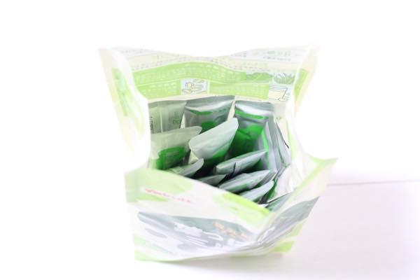 葉っぱのミルクの口コミ体験レビュー2