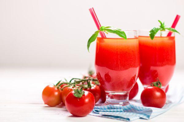 青汁・トマトジュース比較1