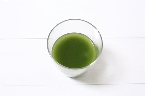 実りの雑穀青汁の口コミ体験レビュー7