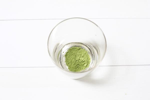 桑の葉若葉粉末青汁100%の口コミ体験レビュー4