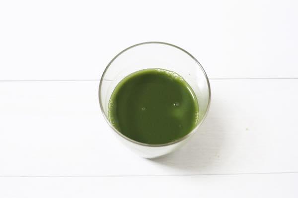 桑の葉若葉粉末青汁100%の口コミ体験レビュー5