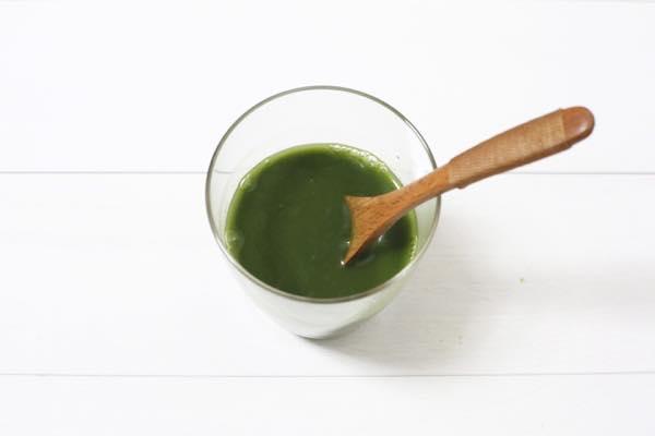 桑の葉若葉粉末青汁100%の口コミ体験レビュー6