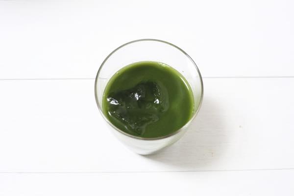 桑の葉若葉粉末青汁100%の口コミ体験レビュー7
