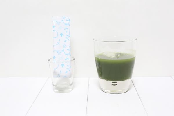 桑の葉若葉粉末青汁100%の口コミ体験レビュー8
