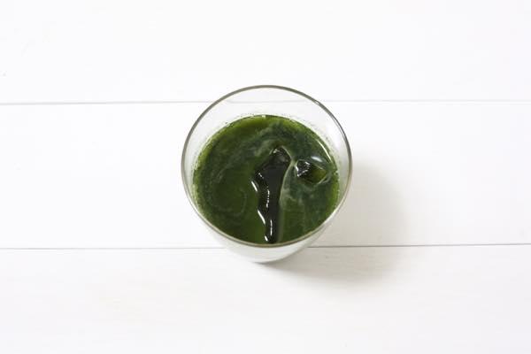 マチャサラスリムサポート青汁7