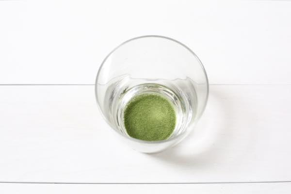 青汁+緑花のチカラの口コミ体験レビュー6