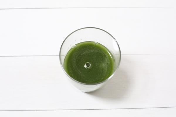 青汁+緑花のチカラの口コミ体験レビュー7